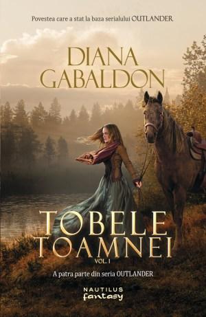 Tobele toamnei vol. 1 (Seria Outlander partea a IV-a ebook)