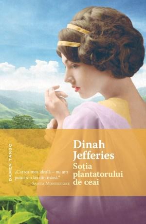 Sotia plantatorului de ceai (ebook)