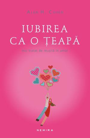 Iubirea ca o teapa (ebook)