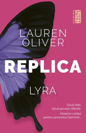 Replica (ebook)