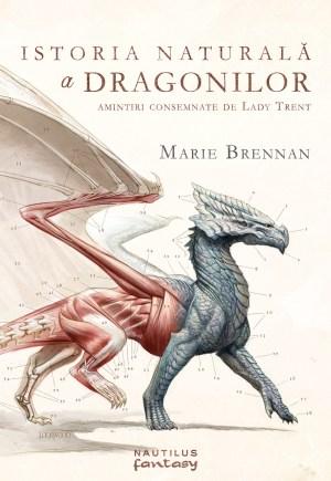 Istoria naturala a dragonilor (ebook)