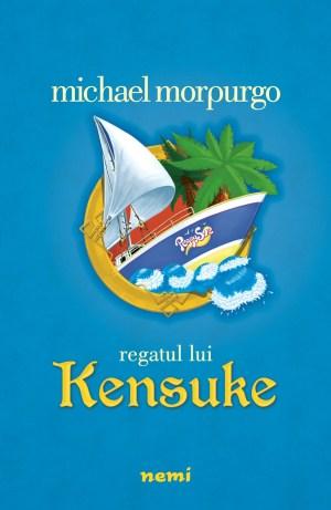 Regatul lui Kensuke (ebook)