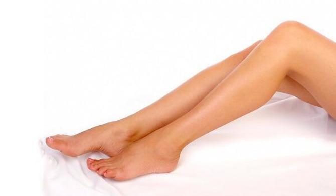 cum să pierdeți în greutate după piciorul rupt