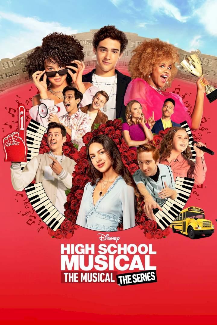 High School Musical: The Musical: The Series Season 2 Episode 4