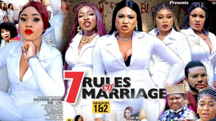 7 Rules of Marriage (2021) Part 2