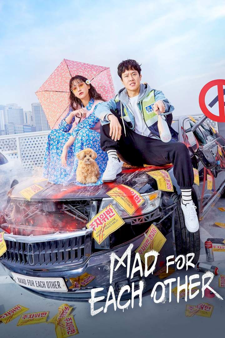 Mad for Each Other Season 1 Episode 11