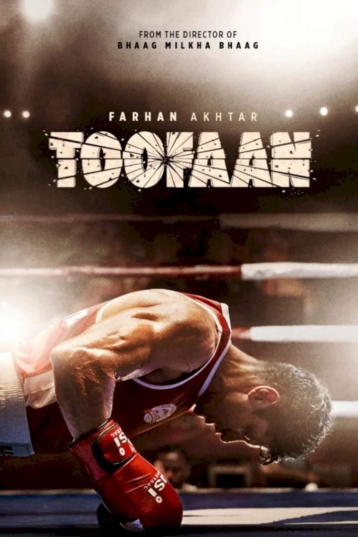 Toofaan (2021) [Indian]