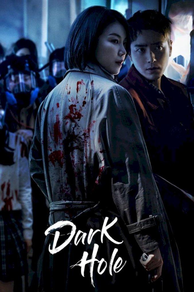 Dark Hole Season 1 Episode 12