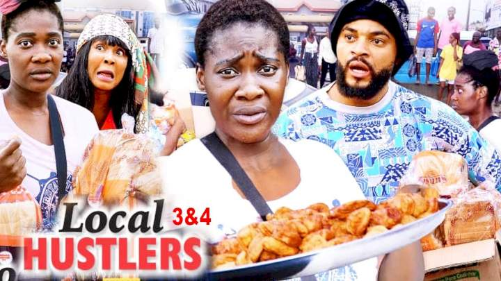 Local Hustlers (2021) Part 4