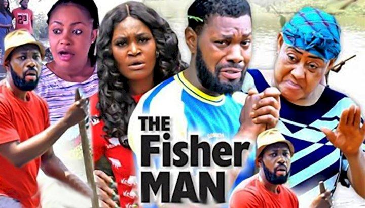 The Fisherman (2021)