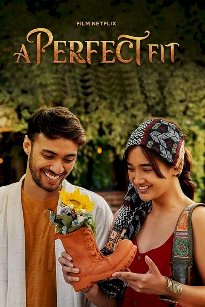 A Perfect Fit (2021) [Indonesian]