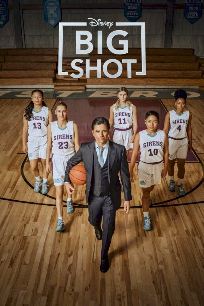 Big Shot Season 1 Episode 3