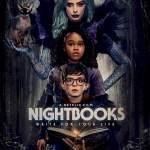 Nightbooks (2021)   Mp4 DOWNLOAD – NetNaija Movies
