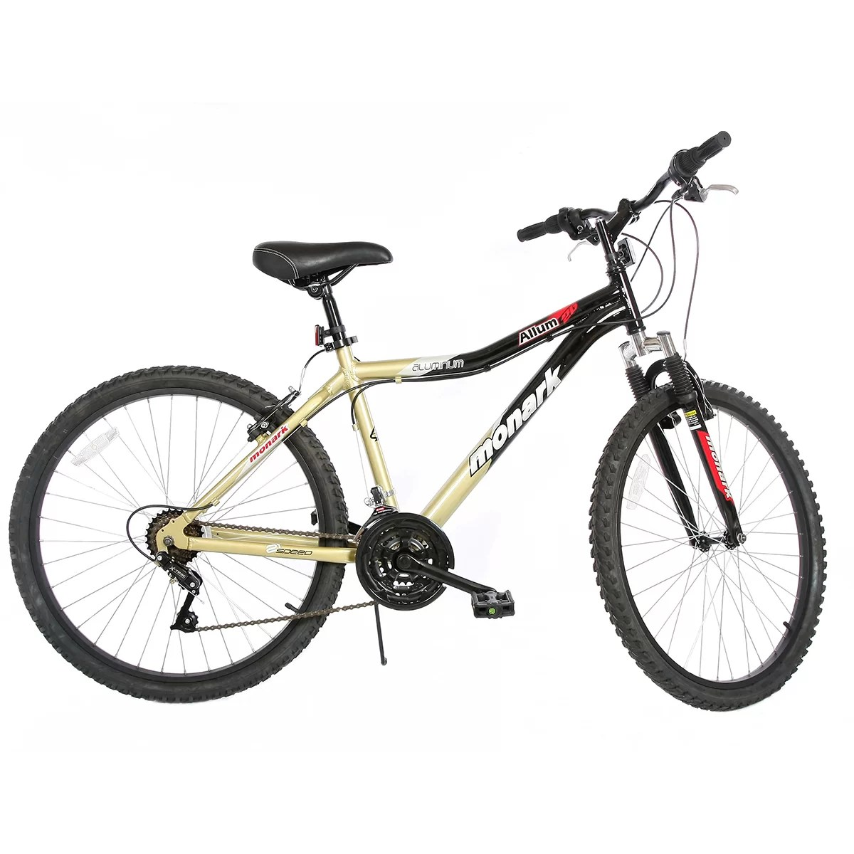 Bicicleta Monark Allum