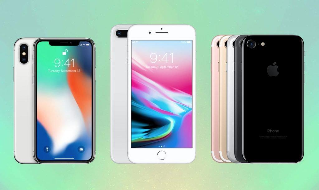 換機必睇 iPhone 7 / 7 Plus 回收價最新價格表 - New MobileLife 流動日報