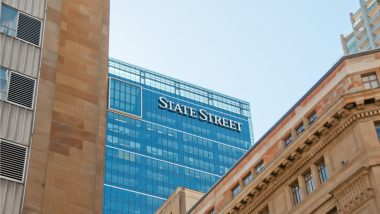 Financial Giant State Street Launches Digital Finance Division - Unit's Focus Aimed at Crypto and Defi