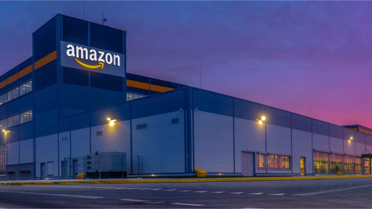 Amazon Job Listing Seeks Blockchain Lead - Internet Giant Looks to Create 'Business Use Cases Across Defi'