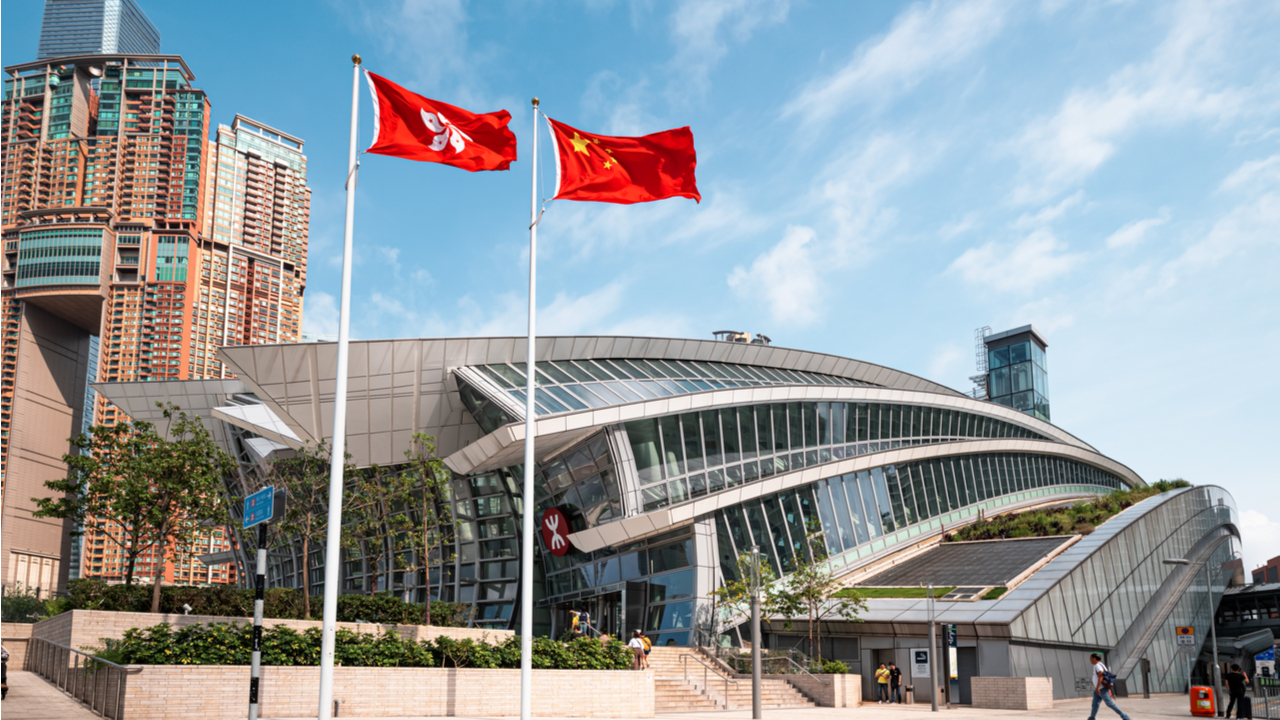 Hong Kong to Connect Digital Yuan With Domestic Payments System in Cross-Border Trials