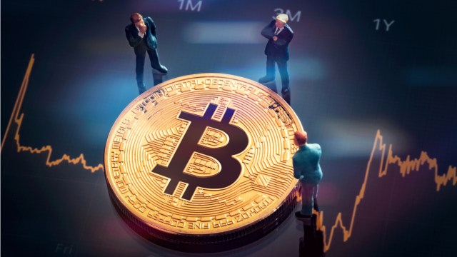 According to the survey, the goal of hedge funds is to acquire 300 billion US dollars in crypto assets within 5 years