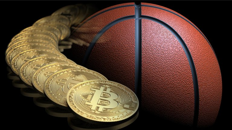 Basketball Players in Canada to Be Paid in Bitcoin