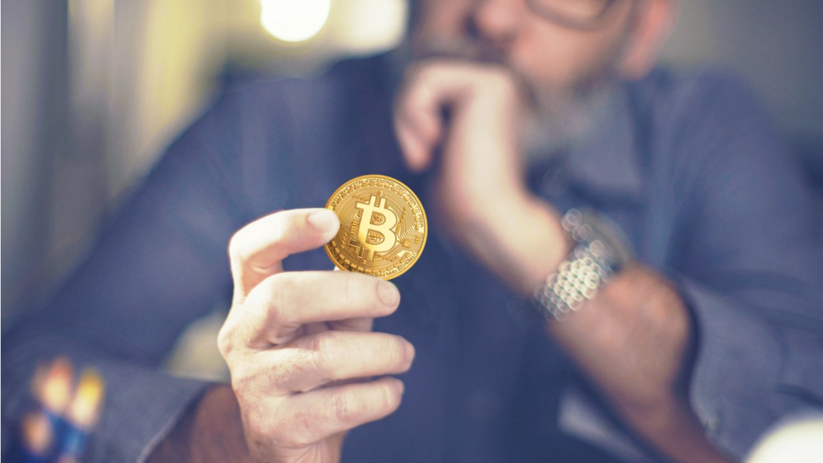 White House Tech Advisor Tim Wu Keeps at Least $1 Million in Bitcoin