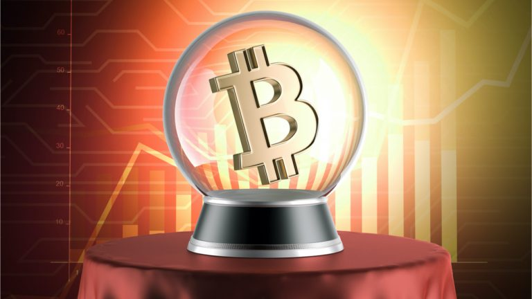 Oracle Vinny Lingham Still Envisions $100K This Year if Bitcoin 'Continues to Hold $30K'