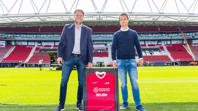 Dutch Professional Football Club AZ 'Confident' About Bitcoin's Future, Keeps BTC on Balance Sheet
