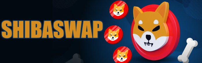 Shibaswap Dex Captures $1.5 Billion Locked in 2 Days, SHIB Platform Bumps ETH Fees Higher