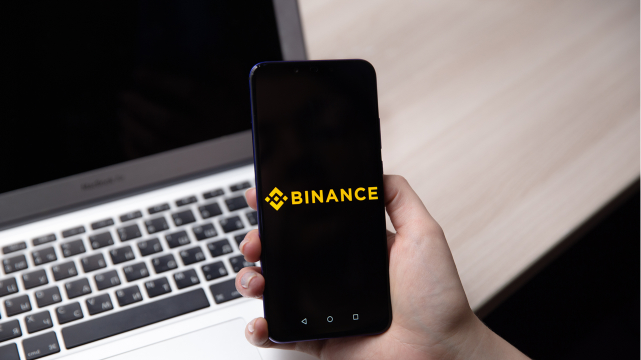 Binance Quits Stock Tokens Trading as Hong Kong Adds to Mounting Regulatory Pressure