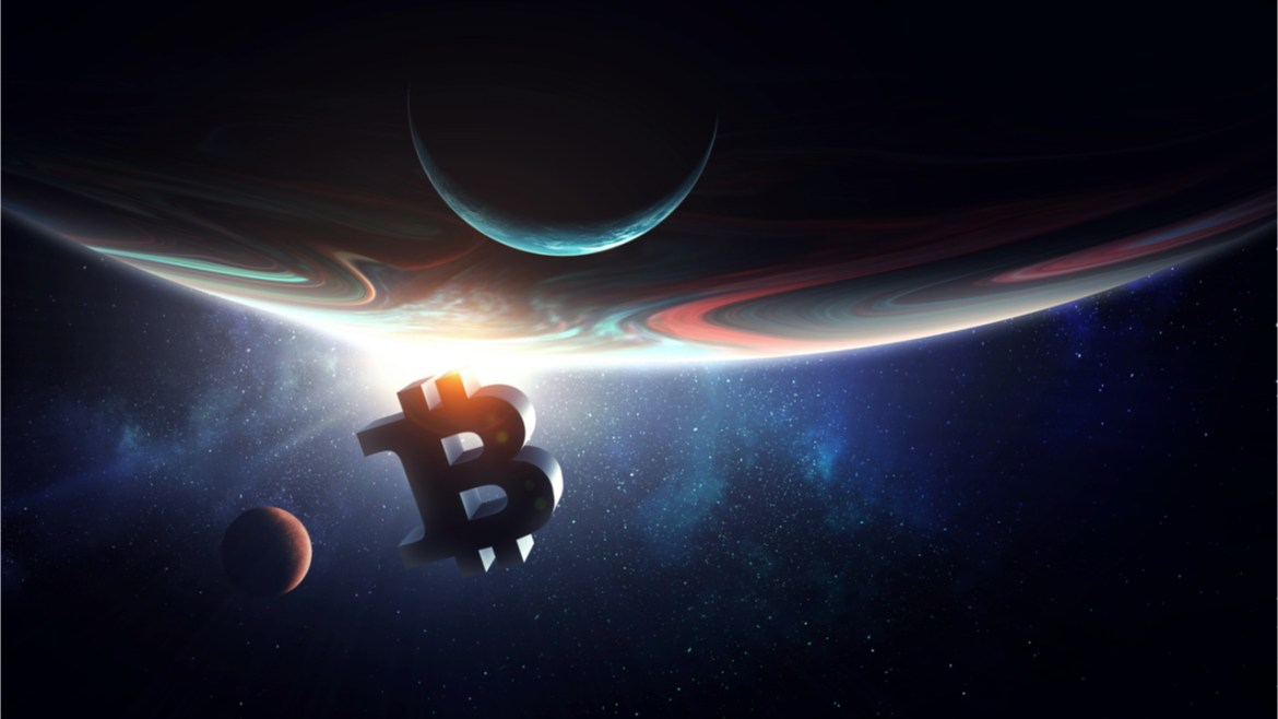 Bitcoin Still Commands the 9th Largest Market Capitalization in the World