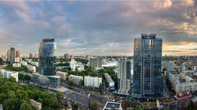 Survey: Financial Sector Wants Ukraine's CBDC to Facilitate Transactions in the Crypto Market