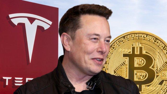 Elon Musk Hints Tesla Owns About 42K Bitcoins