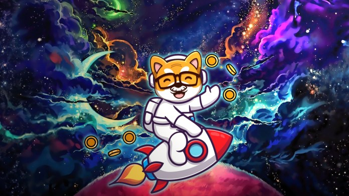 There's 30 Doge-Like Tokens Today — New Daddy Doge Jumps 57% This Week, Promises to Be First in Space
