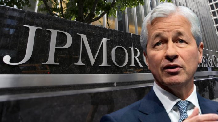 JPMorgan Quietly Offers 6 Crypto Investments Despite CEO Jamie Dimon's Anti-Bitcoin Stance