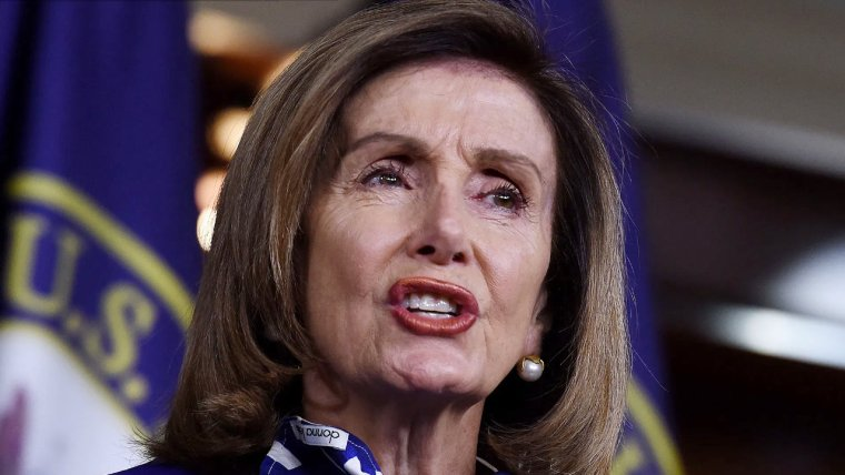 Nancy Pelosi Asked to Fix 'Harmful' Cryptocurrency Provision in Infrastructure Bill