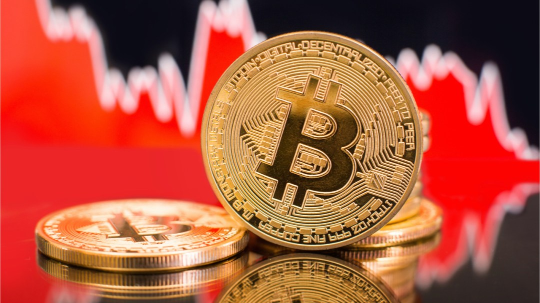 Bitcoin Price Dive-Bombs on the Same Day El Salvador Adopts the Crypto Asset