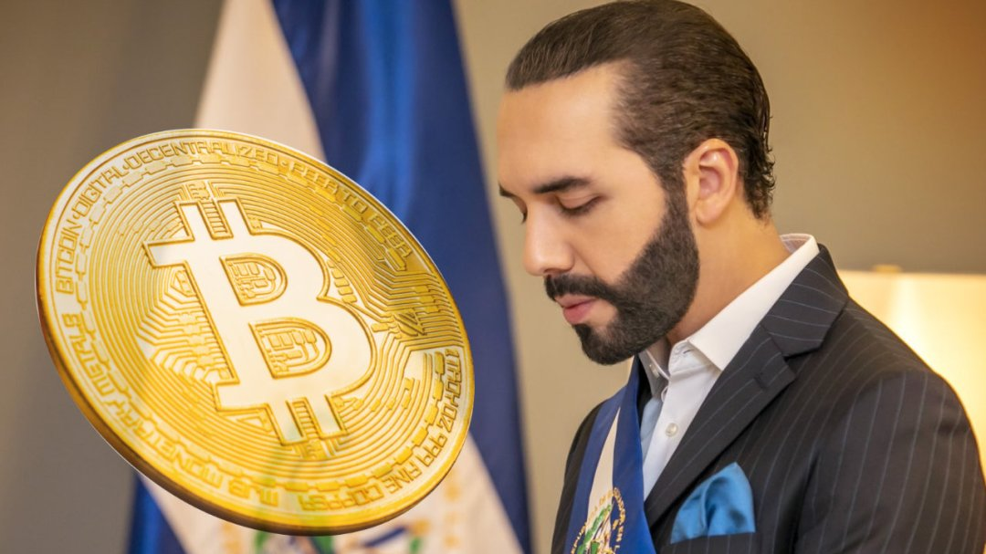 El Salvador Buys More Bitcoin — Country Now Holds 700 BTC