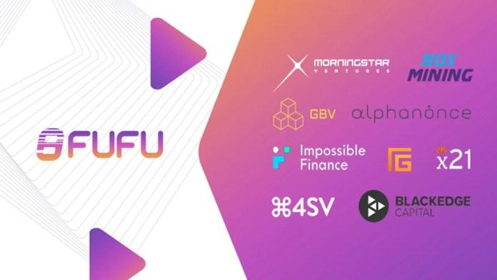 FUFU Raises $1.7m From Major Investors to Develop the Next Generation Content Marketing Platform