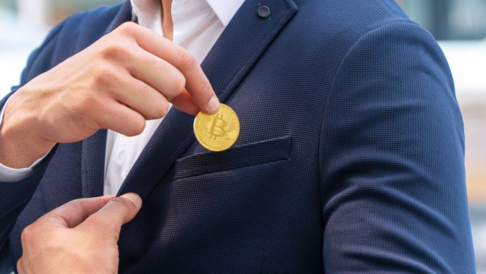 Ukraine Officials Fail to Account for Millions in Declared Crypto Assets