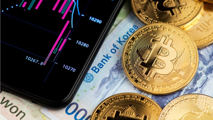 Major Korean Exchanges Secure Real-Name Account Arrangements With Local Banks