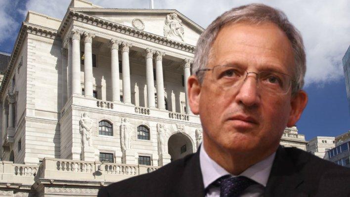Bank of England's Deputy Governor Says Regulators Need to Urgently Establish Crypto Rules