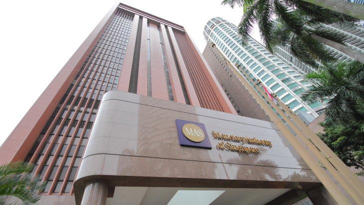 Cingapura concede licenças cripto ao DBS e reserva independente