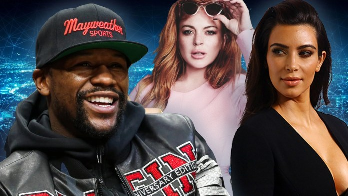 Kardashian, Mayweather Jr., Lohan Slammed - Star From 'the O.C.' Says Celebrities Shilling Crypto Is a 'Moral Disaster'
