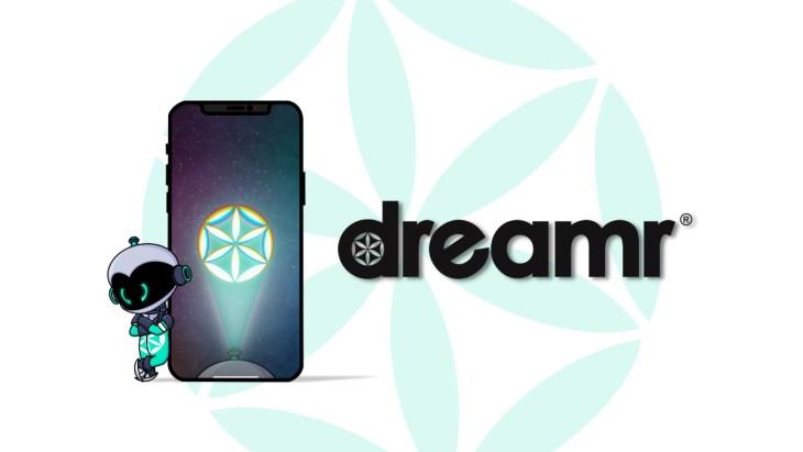 Dreamr dobra base de usuários desde o lançamento do DMR Token e se torna o top-20 do aplicativo de estilo de vida baixado na Apple App Store