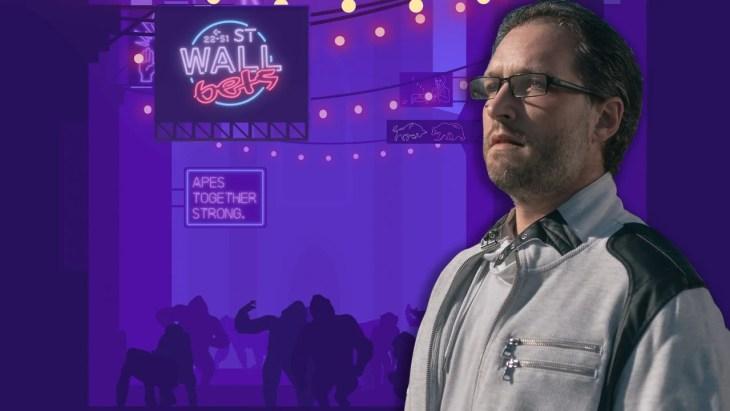 O fundador da Wallstreetbets Jaime Rogozinski discute defi, NFTs e regulação cripto