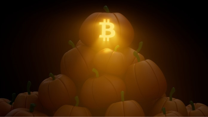 October's Historical Bitcoin Price Trends Extends Hope for a Renewed Bull Run to End the Year