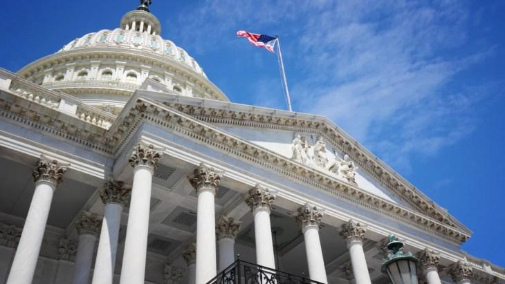 Legisladores dos EUA pedem ao presidente do Fed Jerome Powell para apoiar a inovação cripto