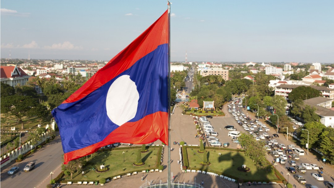 Laos to Study Digital Currency With Help From Japanese Fintech, Report Reveals