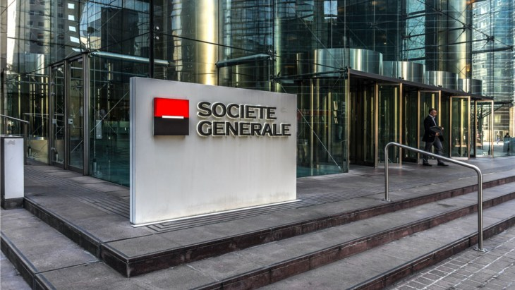 O Terceiro Maior Banco da França Societe Generale propõe usar o Protocolo Defi Makerdao