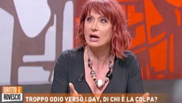 Vladimir Luxuria smonta la versione di Giorgia Meloni sulla legge contro l'omofobia: il discorso da applausi